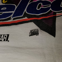Load image into Gallery viewer, M - Vintage Dale Earmhardt Jr Nascar Ac Delco Shirt