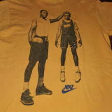 Load image into Gallery viewer, L - Vintage 1990's Rare Nike Jordan Spike Lee Shirt