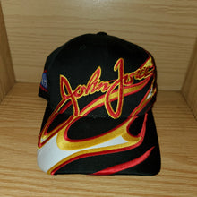 Load image into Gallery viewer, Vintage John Force GTX Racing Hat