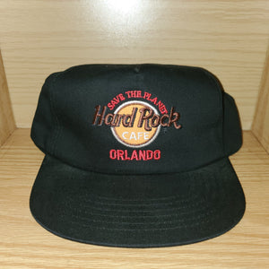 Vintage Hard Rock Cafe Orlando Hat