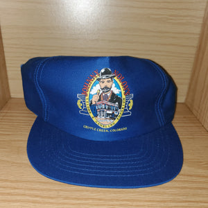 Vintage Colorado Casino Hat