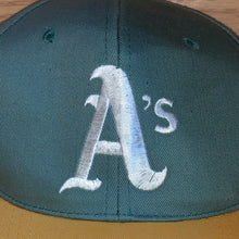 Load image into Gallery viewer, Vintage Oakland A's Baseball Hat