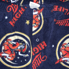 Load image into Gallery viewer, L - Miller High Life Beer Pajama Pants
