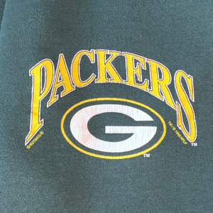 L - Vintage Green Bay Packers Sweatpants