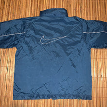 Load image into Gallery viewer, S/M - Nike Lined Windbreaker