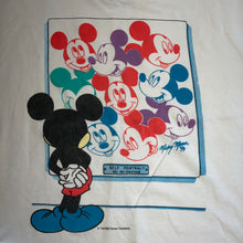 Load image into Gallery viewer, S(See Measurements) - Vintage 1994 Mickey Mouse Shirt