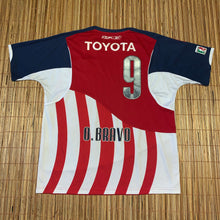 Load image into Gallery viewer, XXL - Reebok Bimbo O. Bravo Jersey