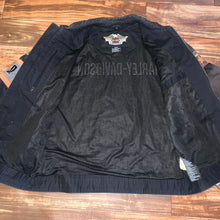 Load image into Gallery viewer, L - Harley Davidson Brewers Packers Highway Zip Jacket