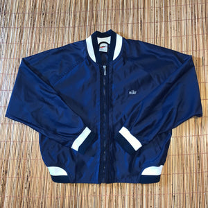 YOUTH L (12-14) - Vintage 90s Nike Jacket