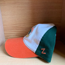 Load image into Gallery viewer, SAMPLE Miami Hurricanes NCAA Hat
