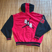 Load image into Gallery viewer, M/L - Vintage RARE Nike Air Jordan Chicago Bulls 23 Varsity Jacket