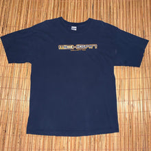 Load image into Gallery viewer, XL - Michigan Wolverines Embroidered Shirt