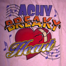 Load image into Gallery viewer, L - Vintage Billy Ray Cyrus Achy Brachy Heart Shirt