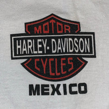 Load image into Gallery viewer, XXL - Harley Davidson Cancun Mexico Shirt