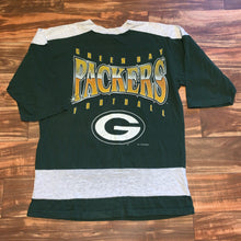 Load image into Gallery viewer, M - Vintage 1994 Green Bay Packers 1/2 Sleeve Shirt