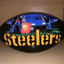 Load image into Gallery viewer, Pittsburgh Steelers 2004 NFL Football