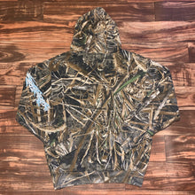 Load image into Gallery viewer, L - Mackinac Island Monster Energy Camo Hoodie