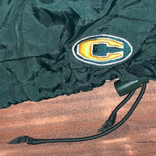Load image into Gallery viewer, XL/XXL - Vintage Green Bay Packers Titletown Windbreaker