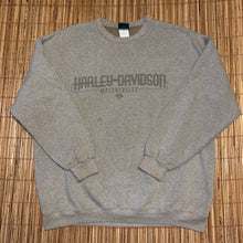Load image into Gallery viewer, XL - 2002 Harley-Davidson Tucson Arizona Sweater