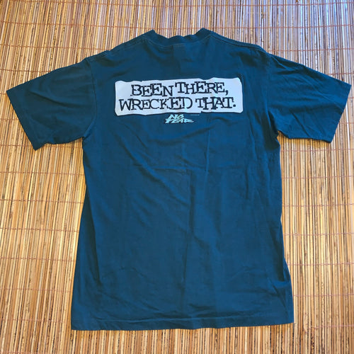 L - Vintage 1996 No Fear Shirt