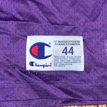 Load image into Gallery viewer, Size 44 - Vintage Randall Cunningham Vikings Champion Jersey
