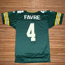 Load image into Gallery viewer, M - Vintage Brett Favre Wilson Packers Shirt / Jersey