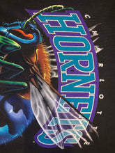 Load image into Gallery viewer, L - Vintage 1991 Charlotte Hornets Shirt