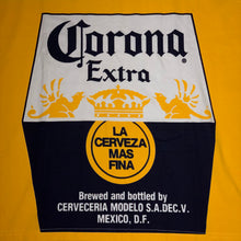 Load image into Gallery viewer, XL - Corona Extra Beer Tank Top