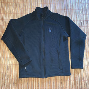 M - Spyder 'Core' Heavy Duty Quality Sweater