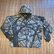 Load image into Gallery viewer, XL/XXL - Vintage Ideal Camo Hunting Jacket