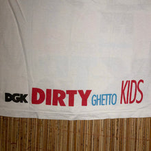 Load image into Gallery viewer, L - DGK Dirty Ghetto Kids Shirt