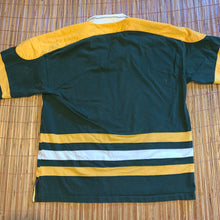 Load image into Gallery viewer, XL/XXL - Vintage Green Bay Packers Rugby Shirt