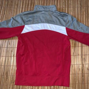 YOUTH L (14-16) - Nike Zip Track Jacket