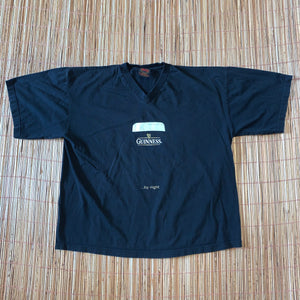 XL/XXL - Guinness Beer Shirt