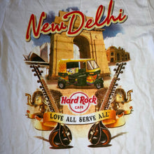 Load image into Gallery viewer, S - Hard Rock Cafe New Delhi Shirt