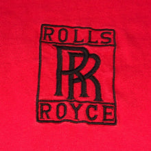 Load image into Gallery viewer, L - Vintage Rolls Royce Shirt