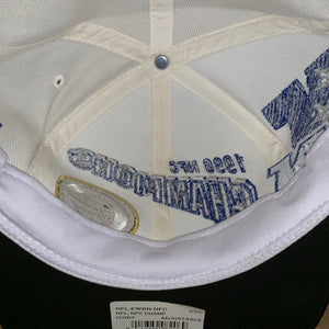 NEW Vintage 1996 NFC Champions Sports Specialties Hat