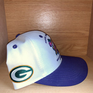 Vintage 1997 Super Bowl Packers Hat