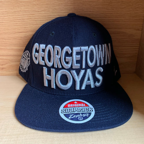 Georgetown Hoyas NCAA Hat NEW