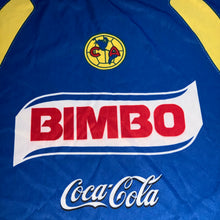 Load image into Gallery viewer, XL - Bimbo Aguilas Soccer Jersey