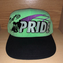 Load image into Gallery viewer, Vintage 1998 Arctic Cat Riders Club Hat