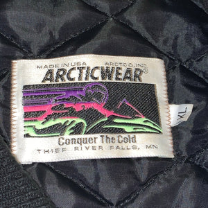 XL - Vintage Arctic Cat Snowmobile Jacket