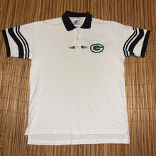 Load image into Gallery viewer, XL - Vintage 90s Packers Polo