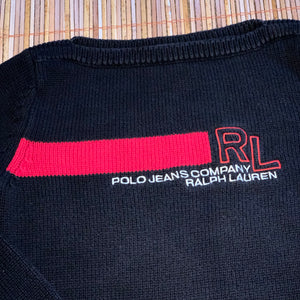 Women's S - Vintage 90s Ralph Lauren Sweater