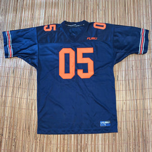 XXL(See Measurements) - Vintage Fubu Sports Jersey