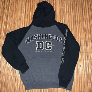L - Washington DC US Capital Hoodie