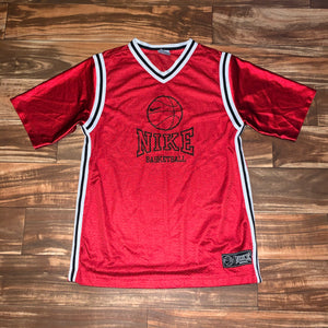 Youth XL - Vintage Nike Basketball Jersey Shirt
