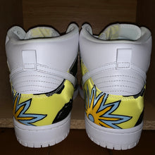 "Load image into Gallery viewer, Size 10 - Nike Dunk SB High ""De La Soul"" New"