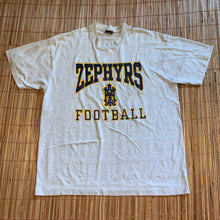 Load image into Gallery viewer, L/XL - Vintage Zephyrs Football Shirt