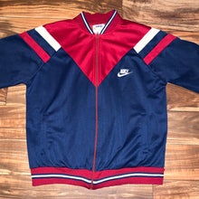 Load image into Gallery viewer, M - Vintage 1970s/1980s Nike Track Jacket